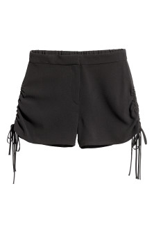 Short met drawstrings