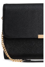 Clutch bag - Black - Ladies | H&M CN 3