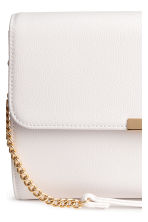 Clutch bag - White - Ladies | H&M 3