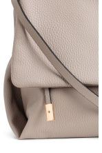 Shoulder bag - Light mole - Ladies | H&M 3