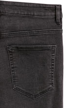 Super Skinny High Jeans - Dark grey - Ladies | H&M 2