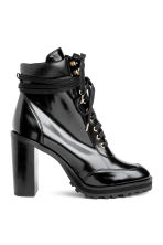 Ankle boots - Black -  | H&M IE 1