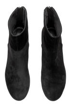 Ankle boots - Black - Ladies | H&M IE 2