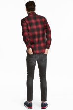 360° Flex Slim Jeans - Black/Washed - Men | H&M CN 4