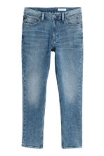 360° Flex Slim Jeans - Denim blue -  | H&M 2
