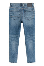 360° Flex Slim Jeans - Denim blue -  | H&M 3