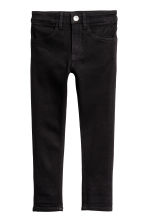 Skinny Fit Jeans - Black - Kids | H&M 2