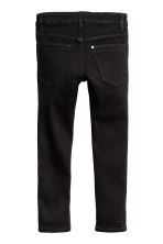 Skinny Fit Jeans - Black - Kids | H&M 3