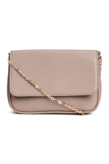Shoulder bag - Light mole - Ladies | H&M CN 1