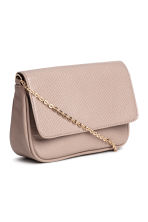 Shoulder bag - Light mole - Ladies | H&M IE 2