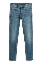 Tech Stretch Skinny Jeans - Denim blue - Men | H&M IE 2