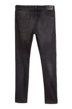 Tech Stretch Skinny Jeans - Negro/Washed - HOMBRE | H&M ES 3