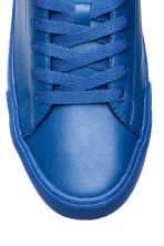 Sneakers alte - Blu - UOMO | H&M IT 4