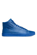 Sneakers alte - Blu - UOMO | H&M IT 1