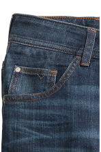 Relaxed Tapered fit Jeans - Bleu denim foncé - ENFANT | H&M FR 5