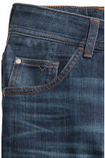 Relaxed Generous Size Jeans - Donker denimblauw - KINDEREN | H&M BE 3