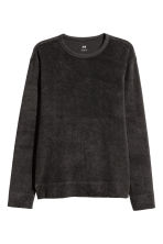 Sweater - Zwart - HEREN | H&M BE 2
