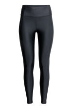 Sportlegging - Zwart - DAMES | H&M BE 2
