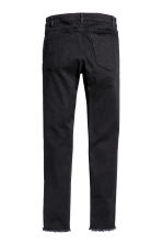 Twill trousers Skinny fit - Black - Kids | H&M 2