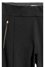 Treggings - Black -  | H&M CA 2