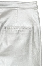 Trousers - Silver-coloured - Ladies | H&M IE 3