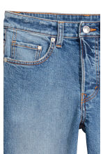 Skinny High Waist Jeans - Denim blue - Ladies | H&M IE 6