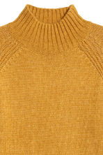 Pullover a lupetto - Giallo scuro - UOMO | H&M IT 3