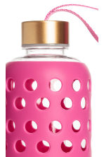 Water bottle - Cerise - Ladies | H&M CN 2