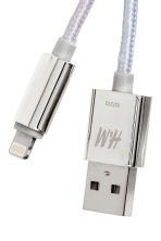 Charging cable - Silver-coloured - Ladies | H&M CN 2