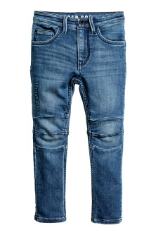 Super Soft Skinny Fit Jeans