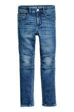Super Soft Skinny fit jeans - Bleu denim - ENFANT | H&M CH 2