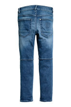 Super Soft Skinny fit jeans - Bleu denim - ENFANT | H&M FR 3