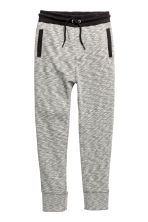 Marled joggers - null -  | H&M CN 2
