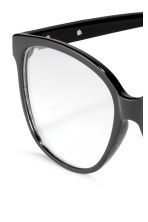 Glasses - Black/Silver - Ladies | H&M 3