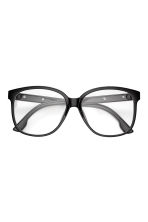 Glasses - Black/Silver - Ladies | H&M 2