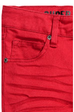 Pantalon super stretch - Rouge - ENFANT | H&M FR 4