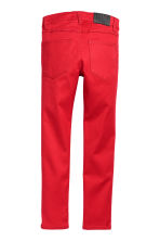 Pantalon super stretch - Rouge - ENFANT | H&M FR 3