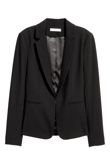 Jacket - Black - Ladies | H&M IE