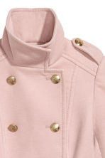 Pea coat - Pink - Ladies | H&M IE 3