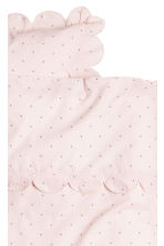 Set copripiumino smerlato - Rosa chiaro - HOME | H&M IT 2