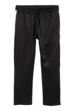 Sweatpants - Black -  | H&M 2