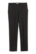 Pantaloni da tailleur - Nero - DONNA | H&M IT 2