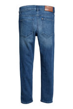 Superstretch Skinny fit Jeans - Bleu denim - ENFANT | H&M BE 3