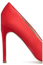 Court shoes - Bright red - Ladies | H&M 4