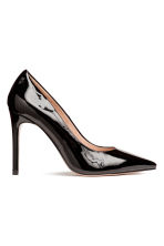 Court shoes - Black - Ladies | H&M CN 1