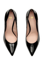 Court shoes - Black - Ladies | H&M CN 2