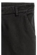 H&M+ Chinos - Black - Ladies | H&M CA 3
