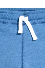 Joggers - Blue marl -  | H&M 3