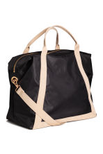 Weekend bag - Black - Ladies | H&M 2