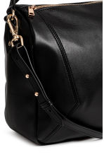 Hobo bag - Black - Ladies | H&M 3